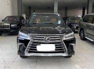 Cần bán gấp Lexus LX 570 sản xuất 2021, màu đen, nhập khẩu chính hãng, chính chủ giá 6 tỷ 400 tr tại Hà Nội