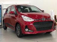 Bán xe Hyundai i10 AT 2021, màu đỏ, giá chỉ 377 triệu giá 377 triệu tại Gia Lai