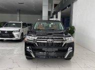 Cần bán Toyota Land Cruiser 5.7 MBS năm 2021, màu đen, nhập khẩu giá 8 tỷ 900 tr tại Hà Nội