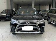 Xe Lexus LX 570 đời 2016, màu đen, nhập khẩu giá 6 tỷ 350 tr tại Hà Nội