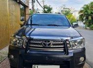 Cần bán gấp Toyota Fortuner 2.7V 4x4 AT đời 2012, màu xám, còn mới giá 439 triệu tại Tp.HCM