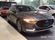 Mazda 3 Premium màu xám giao liền - đưa trước 258 triệu - Tặng bảo hiểm xe + phụ kiện Mazda giá 774 triệu tại Tp.HCM