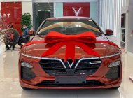 Bán VinFast Lux A2.0 tiêu chuẩn hỗ trợ vay 80% giá trị xe giá 881 triệu tại Tp.HCM