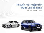 Lux A Giá Tốt Giảm Sâu, 0% Thuế Trước Bạ, Tặng Bảo Hiểm, Bảo Dưỡng giá 881 triệu tại BR-Vũng Tàu