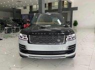Bán LandRover Range Rover SVAutobiography 3.0, màu trắng đen, sản xuất 2021, xe giao ngay giá 12 tỷ 500 tr tại Hà Nội