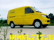 Xe tải Van KenBo 2 chỗ. Bán xe tải Van KenBo 2 chỗ giá tốt giao xe ngay  giá 222 triệu tại Long An