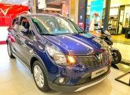 Cần bán xe VinFast Fadil đời 2021, màu xanh lam, 382tr giá 382 triệu tại Lâm Đồng