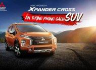 Xpander Cross - xế bản lĩnh cho chủ nhân phong cách giá 670 triệu tại Hà Nội