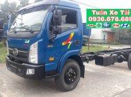 Bán xe tải Veam VT751 động cơ Hyundai D4DB giá 540 triệu tại Hà Nội
