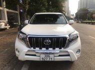 Bán Toyota Prado đời 2015, màu trắng, nhập khẩu  giá Giá thỏa thuận tại Hà Nội