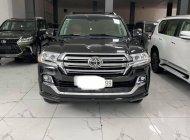 Cần bán gấp Toyota Land Cruiser đời 2018, màu đen, xe nhập giá 7 tỷ 100 tr tại Hà Nội