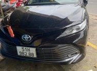 Bán xe Camry 2.5Q nhập Thái sx 2020 lướt 9.000km giá 1 tỷ 170 tr tại Tp.HCM