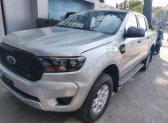 Cần bán Ford Ranger đời 2021, màu bạc, 600 triệu giá 600 triệu tại Hà Nội