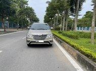 Bán xe Toyota Innova 2.0E sản xuất 2016, xe gia đình giá 398 triệu tại Hà Nội