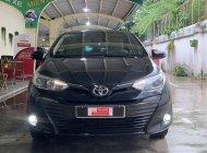 Bán Toyota Vios 1.5 đời 2019, màu đen giá 550 triệu tại Tp.HCM