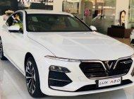 VinFast Lux A 2021 đủ màu, thuế 0 đồng, lãi xuất 0 đồng giá 881 triệu tại Tp.HCM