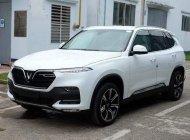 Cần bán xe VinFast LUX SA2.0 2021, màu trắng giá 1 tỷ 126 tr tại Tp.HCM