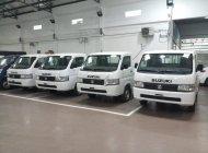 Suzuki Pro 940 kg các loại thùng giá 309 triệu tại Bình Dương