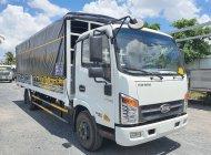 Đánh Giá xe tải VEAM 3T5 thùng bạt dài 6m mới nhất 2021.Ngân hàng hỗ trợ đến 80% giá trị xe giá 130 triệu tại Bình Dương