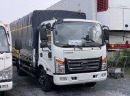 Đánh Giá xe tải Veam 3T5 thùng bạt dài 4m8 mới nhất 2021.Ngân Hàng hỗ trợ vay đến 80% giá trị xe giá 130 triệu tại Bình Dương