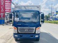 Đánh Giá xe tải VEAM 3T5 thùng kín dài 4m8 mới nhất 2021.Ngân hàng hỗ trợ đến 80% giá trị xe giá 130 triệu tại Bình Dương