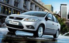 Thông số kỹ thuật xe Ford Focus phiên bản HatchBack số tự động sản xuất 2011