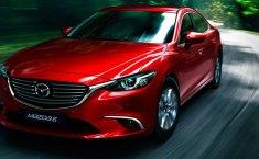 Đánh giá xe Mazda 6: Khêu gợi đến từng chi tiết nhỏ nhất