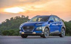 Đánh giá xe Hyundai Kona 2019 1.6 Turbo: 'Kẻ' mới ngáng đường EcoSport?