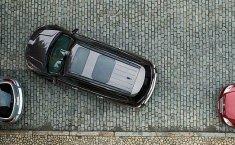 """Mẹo đỗ xe chỉ với một """"đỏ"""" trong bãi hẹp khi đi chơi dịp Tết"""