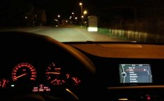 12 lưu ý quan trọng khi lái xe ô tô vào ban đêm