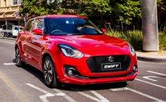 So sánh xe Suzuki Swift 2019 và Mazda 2 2019 về thiết kế và trang bị