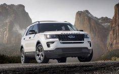 Đánh giá xe Ford Explorer 2019: Mẫu SUV 7 ưu ái nhất tại Việt Nam