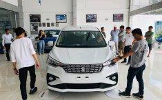Suzuki Ertiga 2019 nhập giá rẻ đổ bộ đại lý, sẽ giao xe vào tháng 7