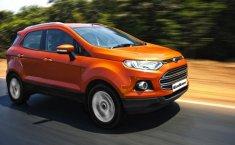 Tổng hợp các lỗi thường gặp trên Ford EcoSport