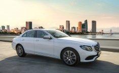 Mercedes-Benz E200 Exclusive 2020 ra mắt khách Việt, giá từ 2,29 tỷ đồng