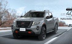 Nissan Navara nhận ưu đãi đặc biệt lên tới 40 triệu đồng