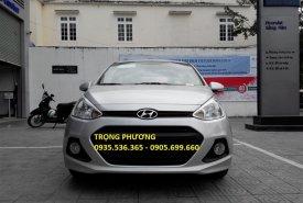 Hyundai i10 2018  đà nẵng, Lh : 0935.536.365 - TRỌNG PHƯƠNG , giảm 10 triệu và nhiều quà tặng hấp dẫn giá 370 triệu tại Đà Nẵng