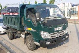 Xe Ben 2,5 tấn FLD250C  mới nâng tải giá 245 triệu tại Hà Nội