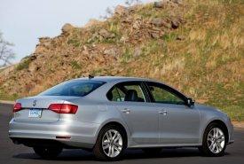 Bán Volkswagen Jetta E đời 2016, màu bạc, nhập khẩu chính hãng giá 1 tỷ 199 tr tại Tp.HCM