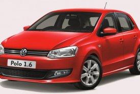 Cần bán Volkswagen Polo GP đời 2016, màu nâu, nhập khẩu chính hãng, giá 730tr giá 730 triệu tại Tp.HCM