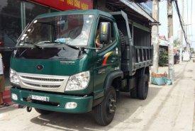 Bán xe ben Cửu Long TMT 3.5 tấn máy Hyundai giá rẻ, giao xe ngay giá 379 triệu tại Tp.HCM