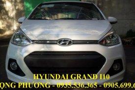 ô tô i10 đà nẵng, Lh : 0935.536.365 - TRỌNG PHƯƠNG, hỗ trợ đăng ký Grab Và Uber, xe giao ngay giá 370 triệu tại Đà Nẵng