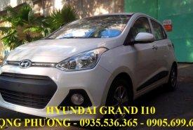 Giá xe I10 Đà Nẵng, Lh: 0935.536.365 - Trọng Phương, KM nhiều phụ kiện hấp dẫn và vay 80% xe giá 370 triệu tại Đà Nẵng