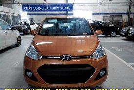 Mua xe I10 Đà Nẵng, LH: 0935.536.365 - Trọng Phương, hỗ trợ đăng ký và đăng kiểm giá 370 triệu tại Đà Nẵng