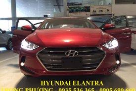 Giá bán xe Hyundai Elantra 2018 Đà Nẵng. MR Phương 0935536365 giá 585 triệu tại Đà Nẵng