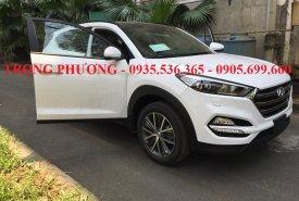 khuyến mãi  tucson nhập khẩu  đà nẵng, giá xe tucson nhập khẩu  đà nẵng, bán xe Hyundai  tucson  nhập khẩu  2017 giá 981 triệu tại Đà Nẵng