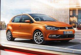 Bán ô tô Volkswagen Polo E đời 2016, xe nhập, giá tốt giá 699 triệu tại Bình Định