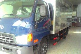 Mua bán xe Hyundai Mighty, xe tải Hyundai HD450 4.1 tấn giá 596 triệu tại BR-Vũng Tàu