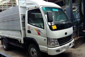 Bán xe tải Cửu Long 2t4 máy Hyundai vào thành phố, giá xe tải Cửu Long 2t4/ 2.4 tấn giá tốt nhất giá 366 triệu tại Tp.HCM
