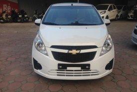 Cần bán lại xe Chevrolet Spark van đời 2011, màu trắng, xe nhập giá 198 triệu tại Hà Nội